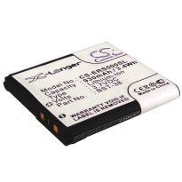 Аккумулятор Sony Ericsson BST-38 930mah CS