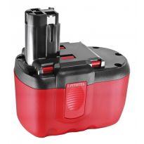Аккумулятор Bosch 2607335268, 2607335280, BAT030, BAT031 3000mah