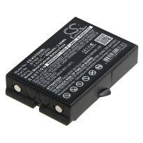 Аккумулятор IKUSI T70-1, T70-2, TM70 600mah CS