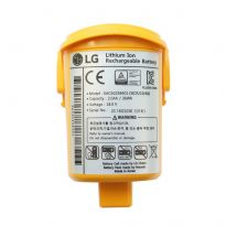 Аккумулятор LG CordZero VSF7300SCWC, VS7303SCW, VSF7304SCWL 2000mah