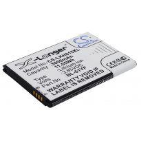 Аккумулятор LG G4, G4 Stylus, X190 Ray 3000mah CS
