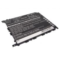 Аккумулятор Lenovo IdeaPad K1 3640mah CS