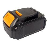 Аккумулятор DeWalt DCB180, DCB181, DCB204, DCB205 3000mah