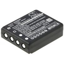 Аккумулятор HBC Linus, Micron, Spectrum Ex, Quadrix 2000mah
