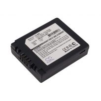 Аккумулятор Panasonic CGA-S002 680mah CS