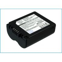 Аккумулятор Panasonic CGA-S006 750mah CS