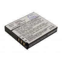 Аккумулятор Panasonic CGA-S008A, VW-VBJ10, DMW-BCE10 1050mah CS