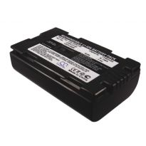 Аккумулятор Panasonic CGR-D08, CGR-D08R, CGR-D08S, CGR-D120 1100mah