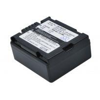 Аккумулятор CGA-DU06, CGA-DU07, CGR-DU06 750mah CS