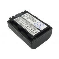 Аккумулятор Sony NP-FH30, NP-FH40, NP-FH50 650mah