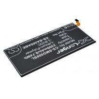 Аккумулятор Samsung Galaxy A5 (2015) 2300mah CS