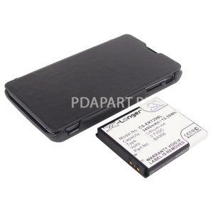 аккумулятор Sony Xperia TX 3400mah CS-ERT29BL черный