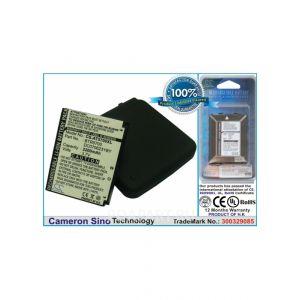 аккумулятор Toshiba G710 2200мАч  CS-EG710XL