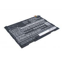 Аккумулятор Samsung Galaxy Tab A 9.7 SM-T550, T555 6000mah CS
