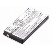 Аккумулятор Philips Xenium X130, X333, X501, X513, X623 1650mah CS