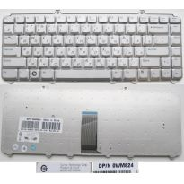 Клавиатура Dell Inspiron 1318, 1420, 1520, Vostro 500, 1000, 1400, 1500, XPS M1330, M1530 русская