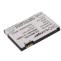 Аккумулятор Motorola RAZR V3 850mah CS