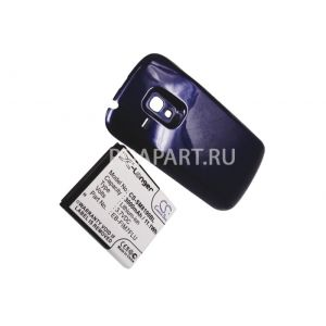 аккумулятор Samsung Galaxy S3 Mini 3000mah CS-SM8190BL синий