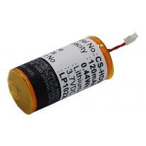Аккумулятор Sony Ericsson HBH-DS970 120mah