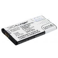 Аккумулятор Nintendo 3DS XL 1800mah