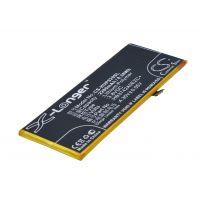 Аккумулятор Huawei Ascend P8 Lite, GR3 2200mah CS