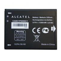 Аккумулятор МТС 960, 970, 972, 982, Alcatel 903, 985, 4010D, Мегафон Optima 1300mah
