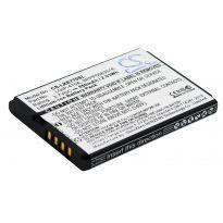 Аккумулятор LG LGIP-410A 550mah CS