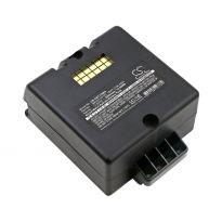 Аккумулятор Cattron LRC, LRC-L, LRC-M 2500mah CS
