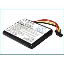 аккумулятор TomTom Live 1000 1000mah CS-TM100SL