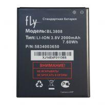 Аккумулятор Fly IQ456 Era Life 2 2000mah