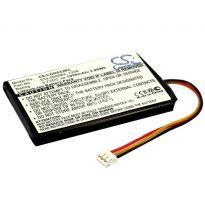 аккумулятор Logitech Harmony Touch 1050mah CS-LOH533RC