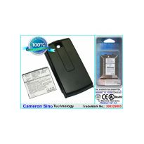 аккумулятор HTC P3702 Touch Diamond 1800мАч CS-HDM160XL
