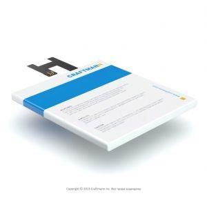 аккумулятор Sony Xperia Z 2330mah Craftmann