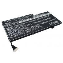Аккумулятор HP Envy x360 15, Pavilion 13-a000 x360 3750mAh