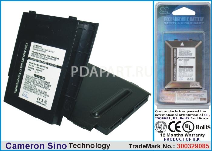 Аккумулятор для Gigabyte gSmart 850mah CameronSino