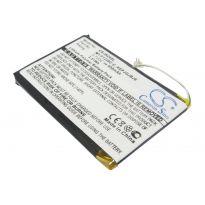 Аккумулятор iRiver Clix Plus, Clix 2, U20 950mah