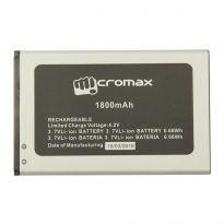 Аккумулятор Micromax A069 Bolt, D321, Q334 1800mah