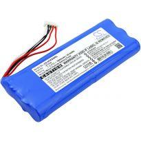 Аккумулятор HIOKI LR8400, MR8880-20 3600mah