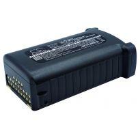 Аккумулятор усиленный Symbol (Motorola) MC9000, MC9090, MC9190 серии 3400mah
