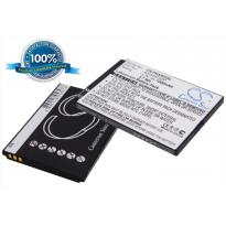 Аккумулятор Philips Xenium F511, K700, X503, X703, E320, F533, X332 1000mah CS