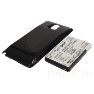 аккумулятор Samsung Galaxy Note 3 6400mah CS-SMN900HL черный