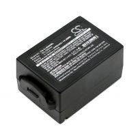 Аккумулятор CipherLab CP60 4400mah