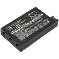 Аккумулятор CipherLab CP30, CP50 2200mah