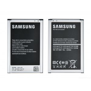 аккумулятор Samsung Galaxy Note 3 SM-N900 3200mah оригинал