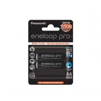 Аккумулятор Panasonic Eneloop Pro AA 2500mah 2шт