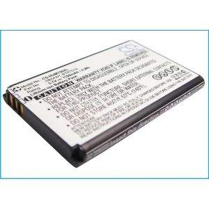 аккумулятор Мегафон U8110, МТС Evo, Билайн Е300 1100mah CS-HUM750XL