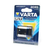 Батарейка литиевая Varta 2CR5 (6203) Professional Lithium