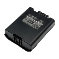 Аккумулятор Honeywell (LXE) MX9 3400mah
