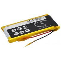 Аккумулятор Sony NW-E403, E405, E407, E503, E505, E507 330mah