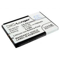 Аккумулятор Sony Ericsson BST-36 700mah
